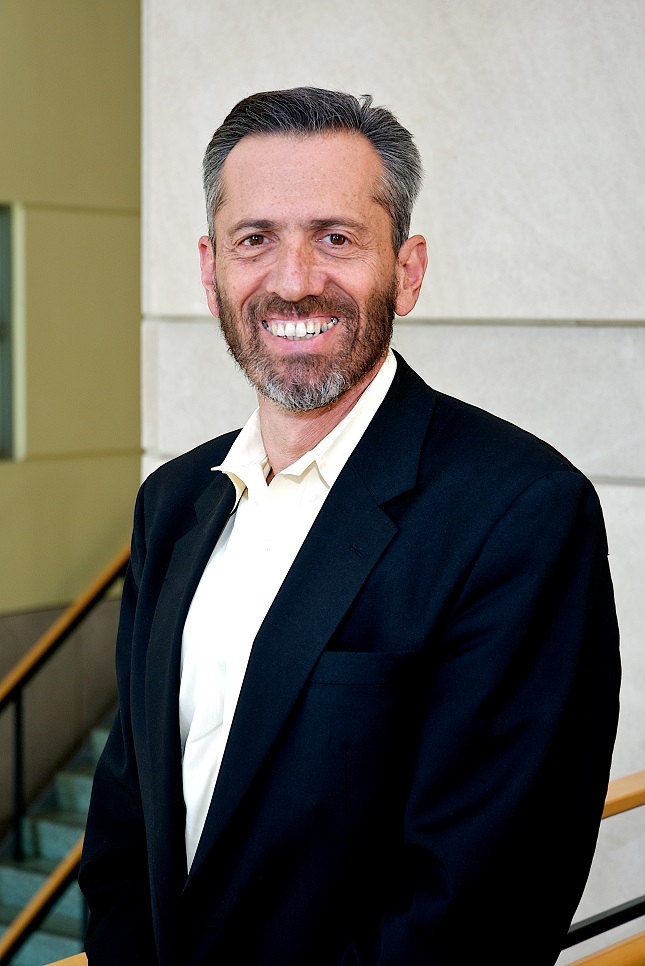 Dr. Michael Lederman