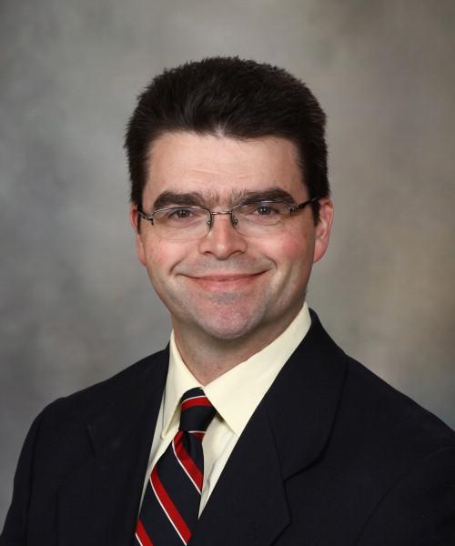 Dr. Nathan Cummins