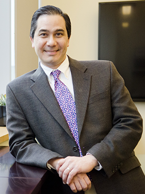Dr. Dan Barouch
