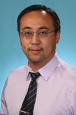 Dr. Liang Shan