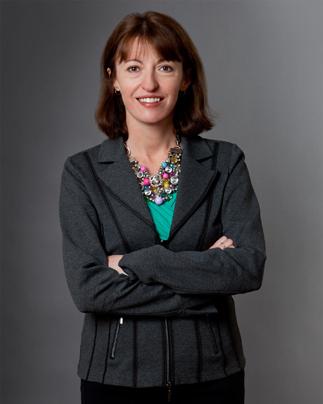 Dr. Rowena Johnston