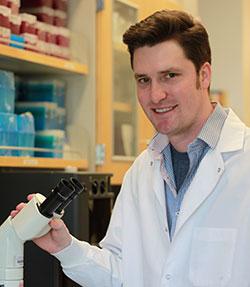 Dr. Benjamin Burwitz