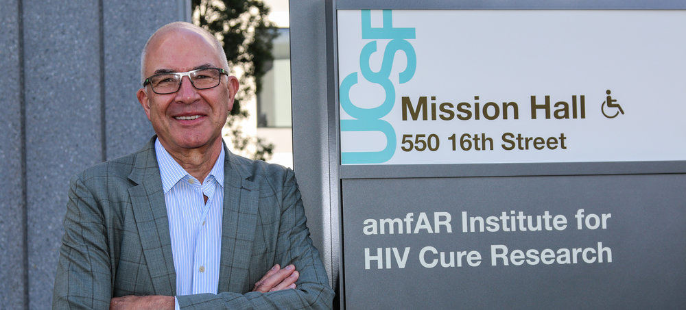 amfAR's EPIC VOICES   What would a cure mean for the millions of people living with HIV today?   Watch The Video Series Now