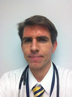 Dr. Steve Yukl