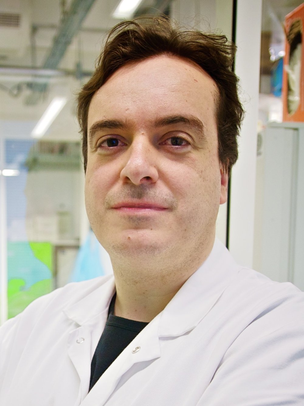 Dr. Asier Sáez-Cirión