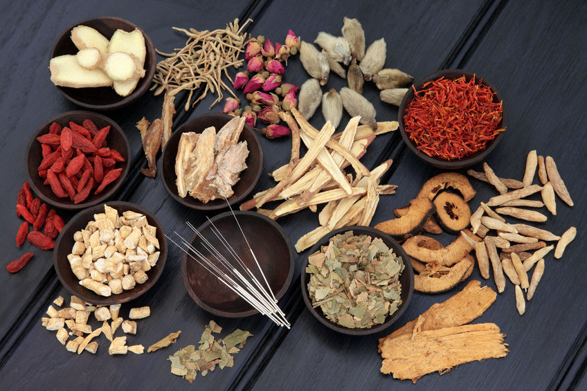 Beyond Needles - Chinese Medicine offers many treatment modalities in addition to acupuncture.