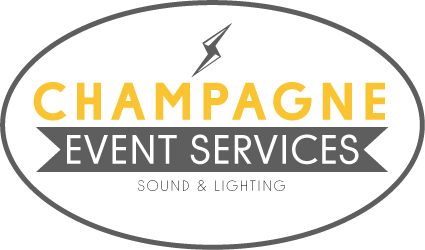 Champagne Event Services