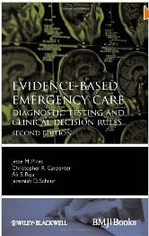 Evidence-Based Emergency Care