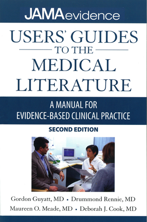 User's Guide to the Medical Literature
