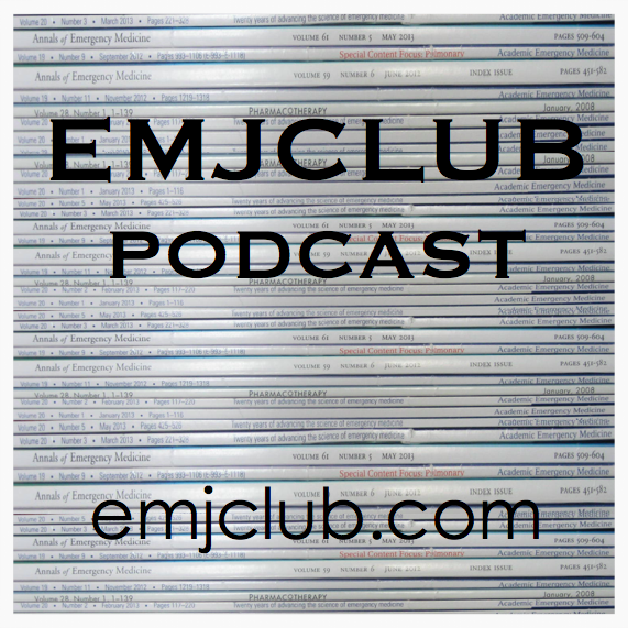 The EMJClub Podcast