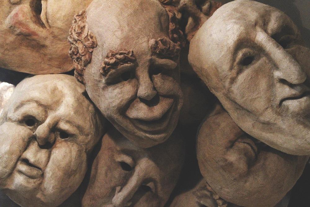 The Krumple Innføring i maska