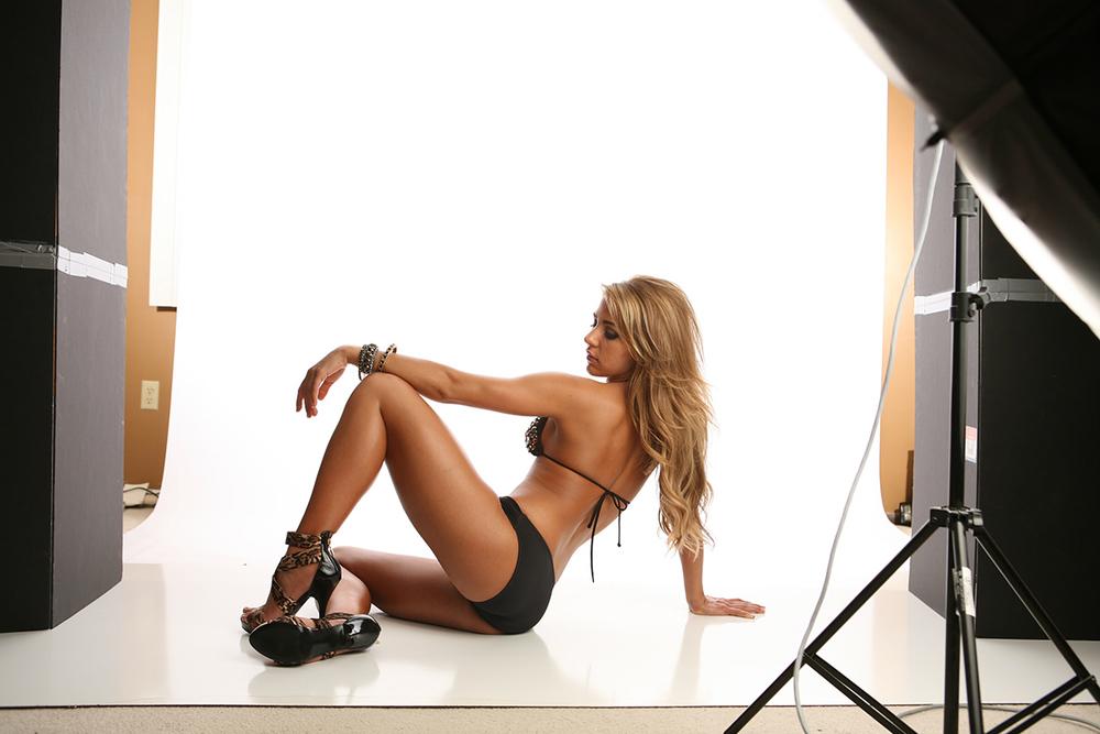 Model:   Delanie Neal