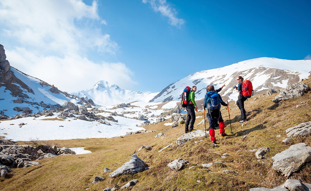 Your personal wellness Sherpa - [DEFN.] Sherpa: expert guide on difficult journey such as Himalayan mountaineering expeditions.