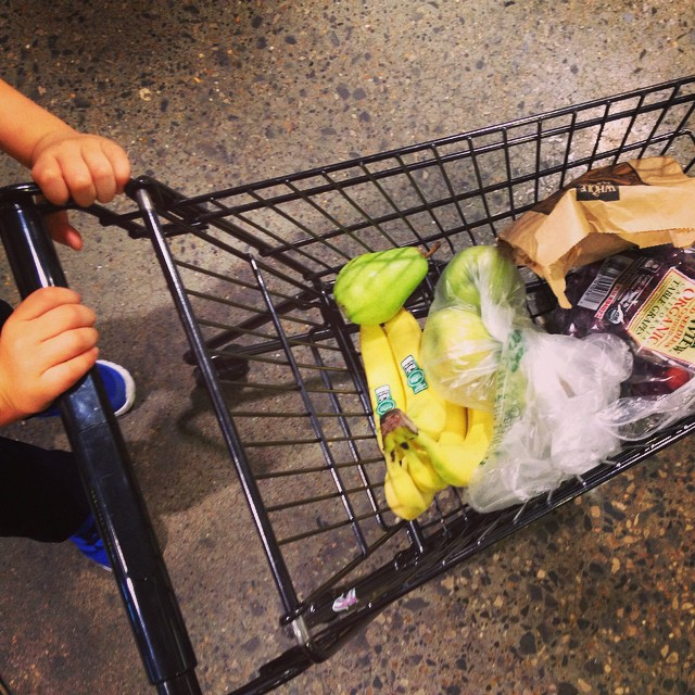 Weekend Produce Run! #wholefoods #franklin