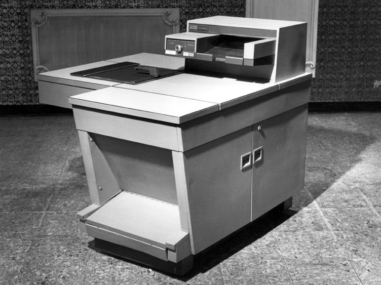 """Xerox 914"". Via Wikipedia"