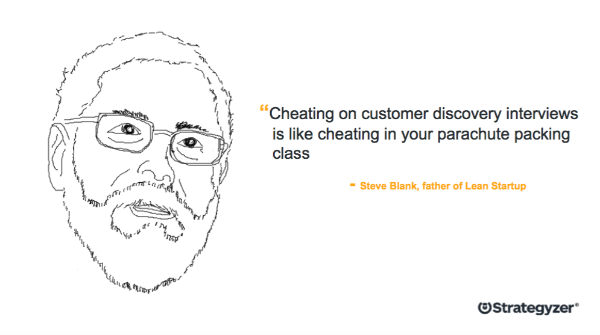 Steve_Blank_Quote_Customer_Discovery