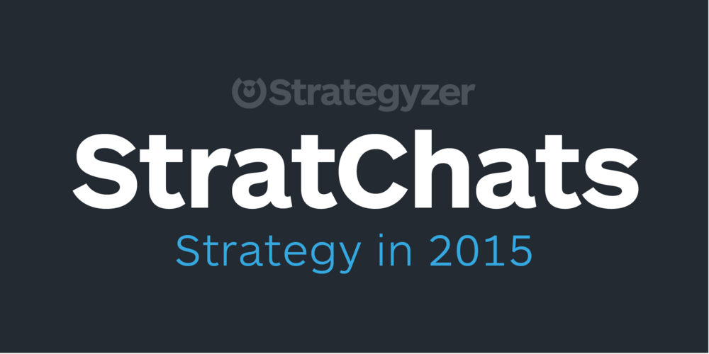 Strategyzer_StratChat_2015_Reflection