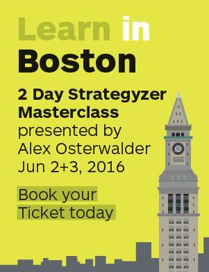 Strategyzer_Boston_Workshop_2016