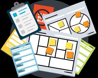 Resource_library_Strategyzer