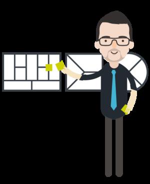 De webinars van Strategyzer zijn waardevol