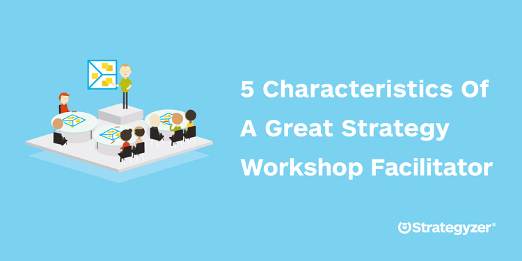 Vijf tips voor de perfecte strategieworkshop