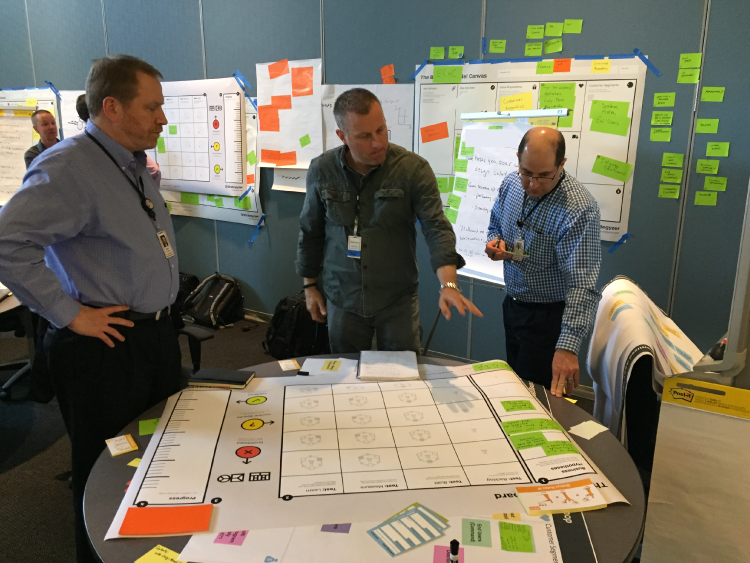 Gore_Strategyzer_Innovation_Sprint_1