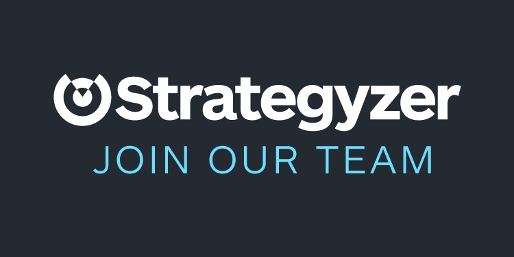 We Re Hiring Sales Support Specialist Strategyzer