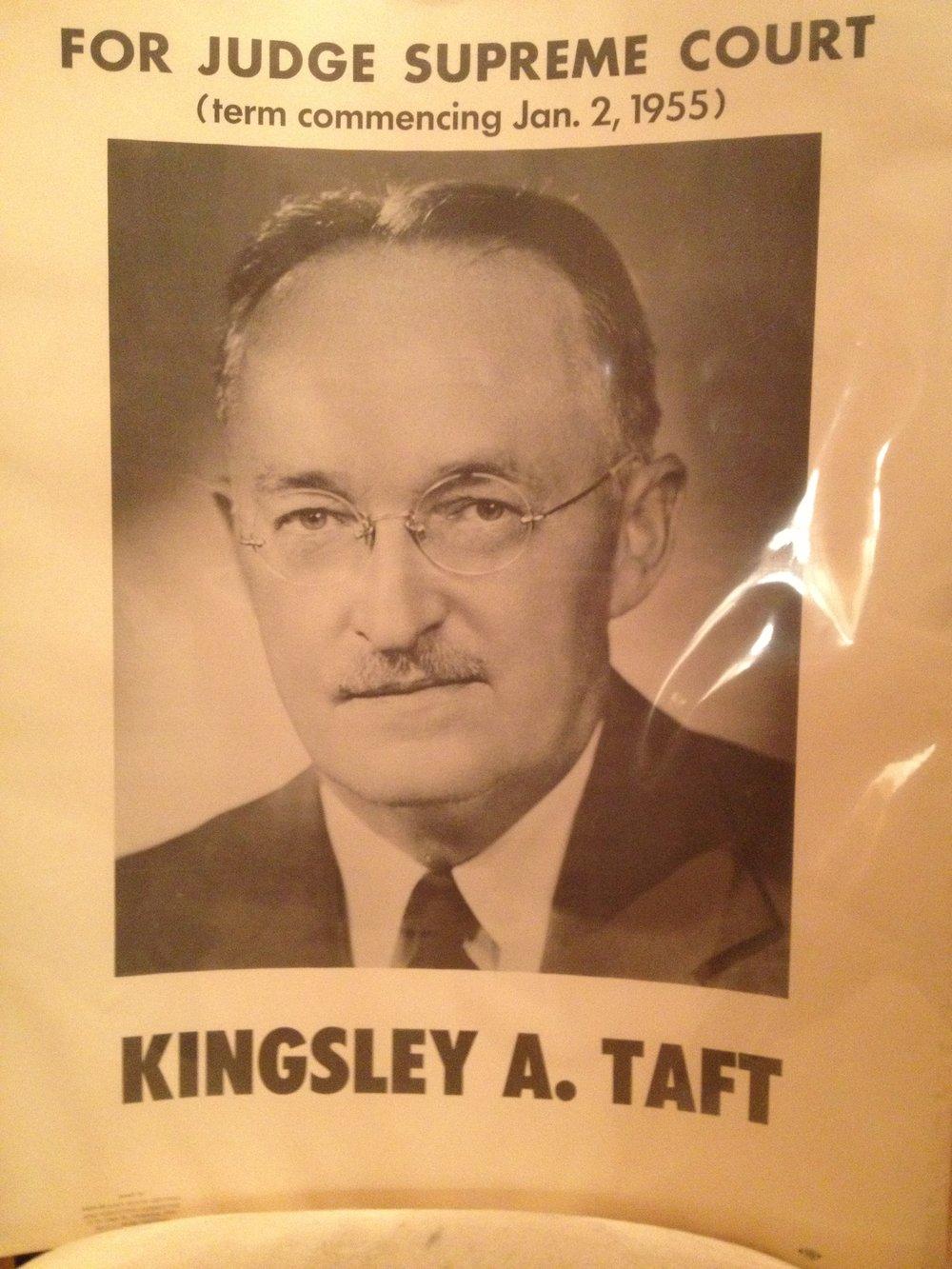 Poster OH-1954 Kingsley Taft.jpg