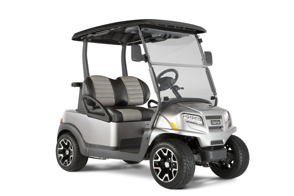 Club Car ONWARD, Platinum