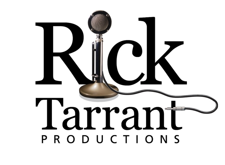 Rick Tarrant - Voice Over Talent