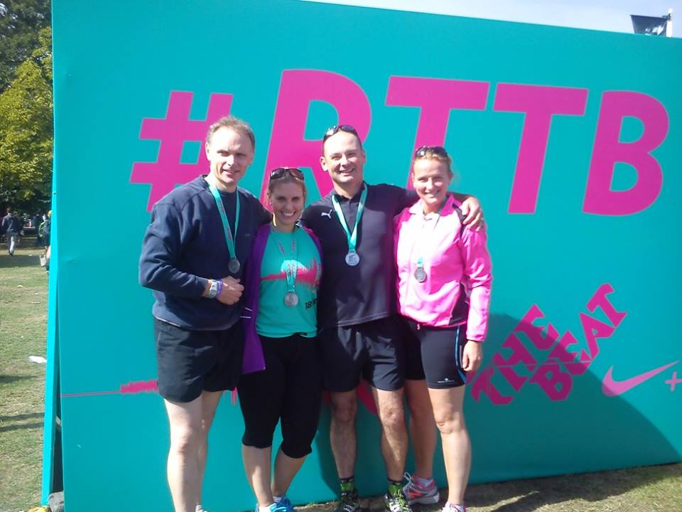 The Atlas Team on completing Run 2 the Beat