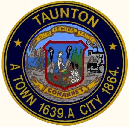 Taunton seal