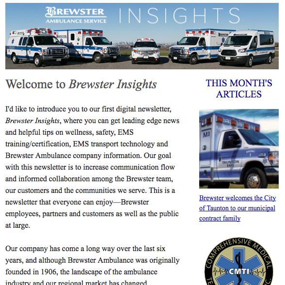 May 2016 BAS Insights