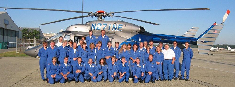 MedFlight Team, circa 2004