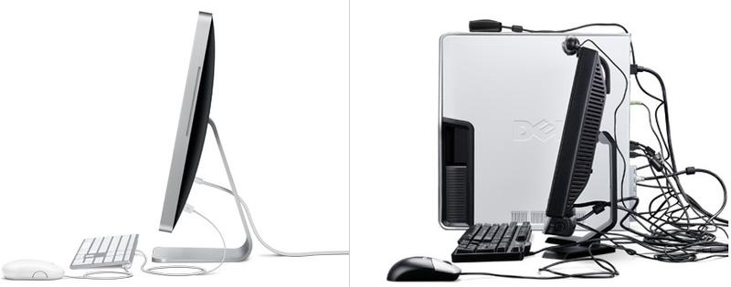 iMac-Dell