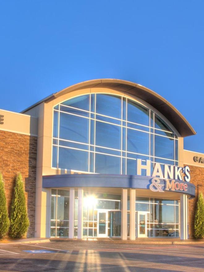 Hanks Fine Furniture