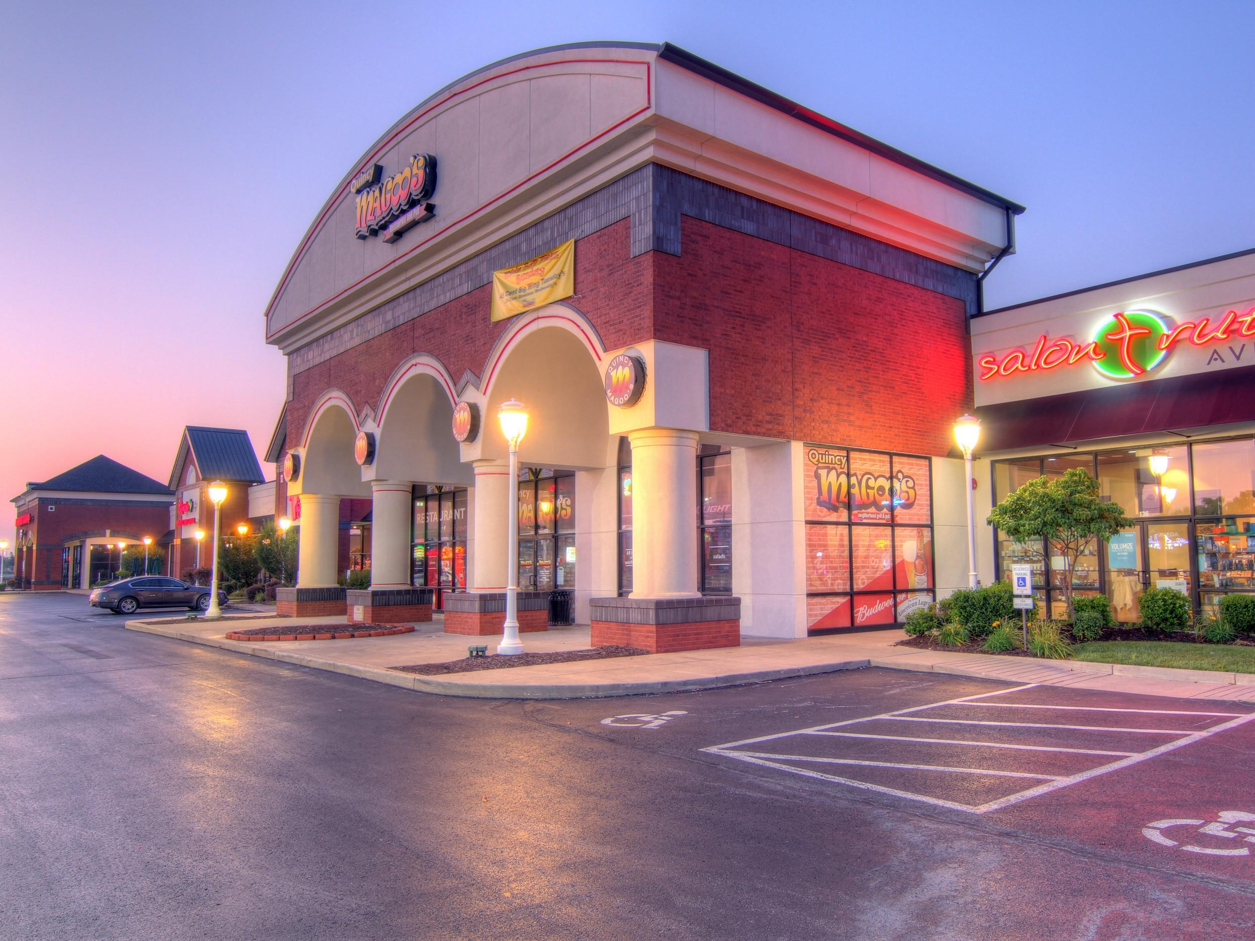 Retail Architecture Slone Architects Interior Design