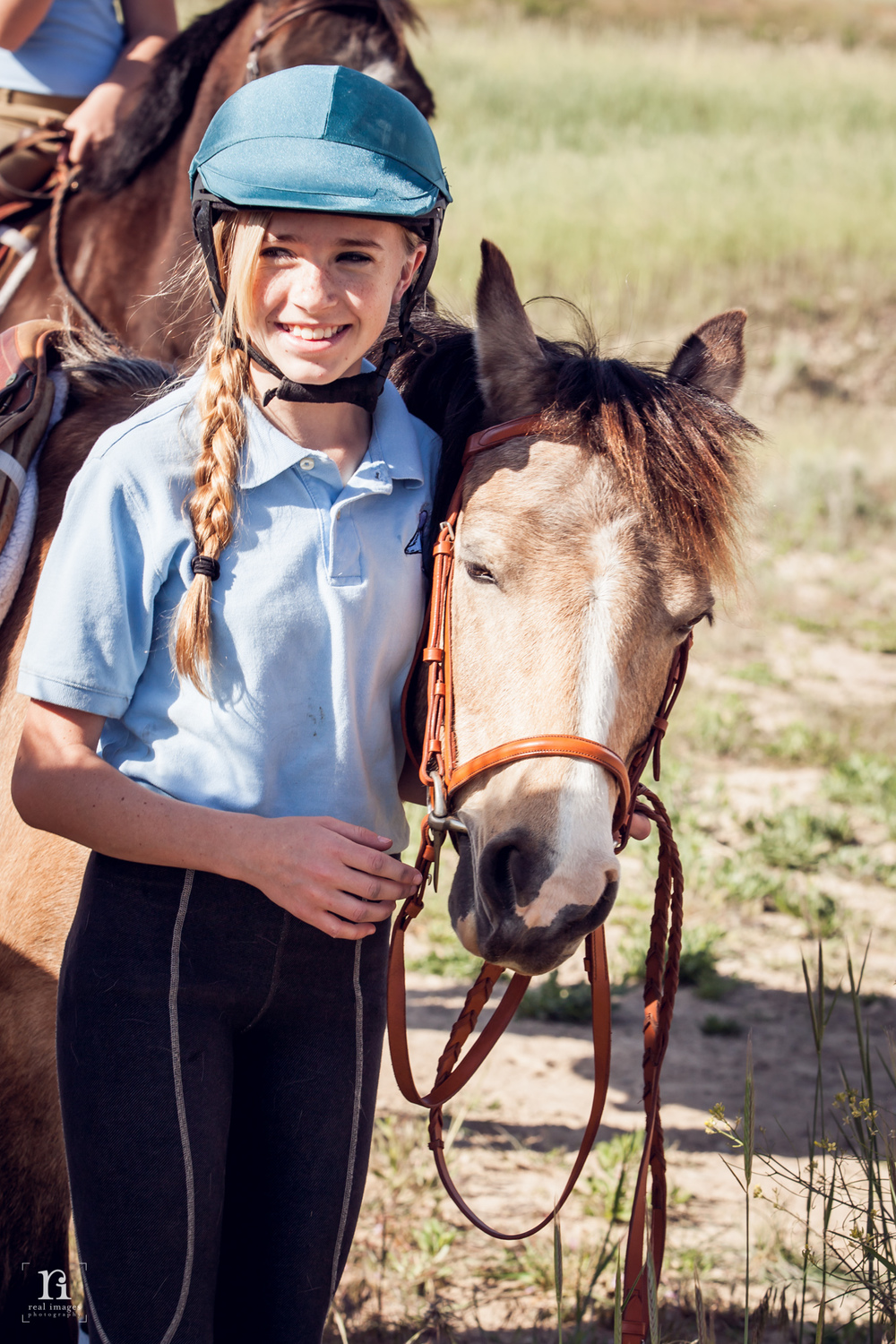 Horses and ponies for every rider. Valley View Equestrian. Payson, Utah