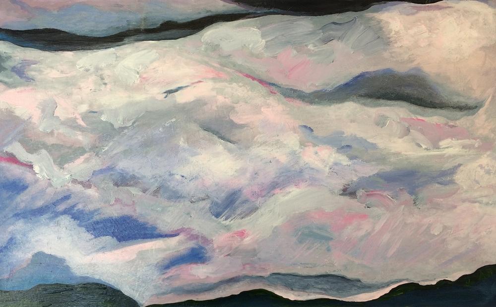 Cloud Worlds