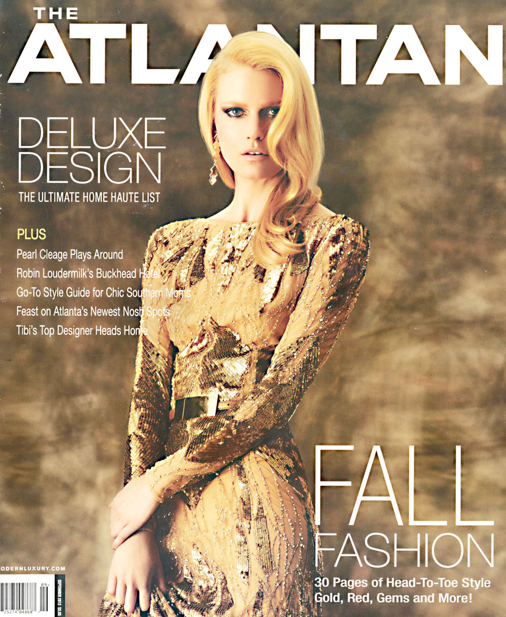 The ATLANTAN September 2012