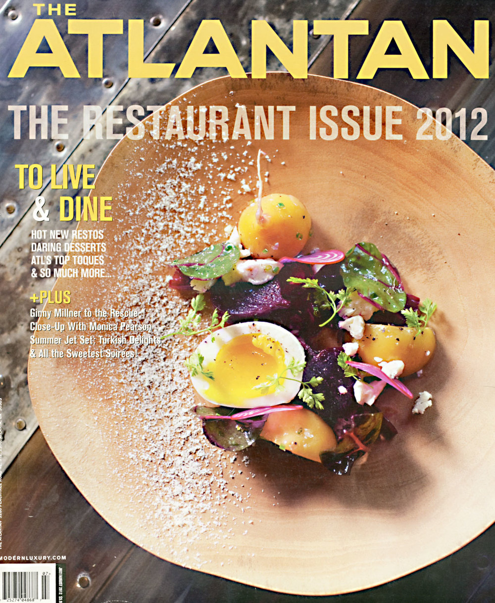 The ATLANTAN  July 2012