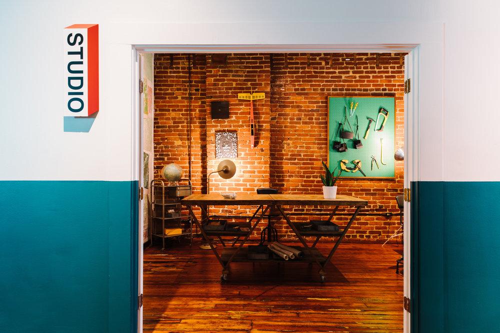 Edgewood Avenue | Smith Hanes. Studio
