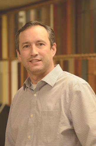 Geoff Wohlgemuth