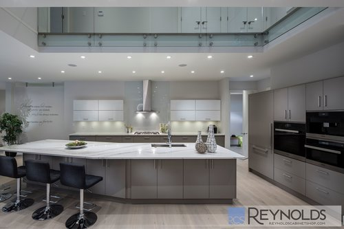 vancouver kitchen design. Modern kitchen design  Moyne West Vancouver Project Reynolds Cabinet Shop North Kitchens