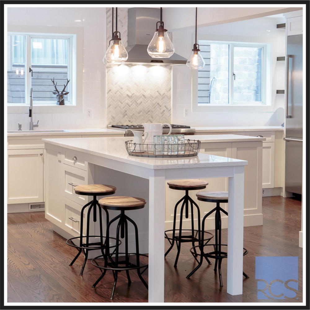 North Vancouver Kitchens & Millwork