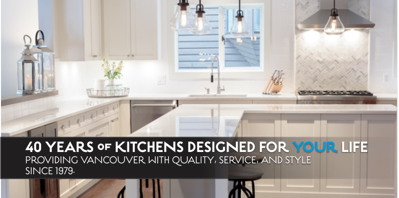 Kitchens north vancouver