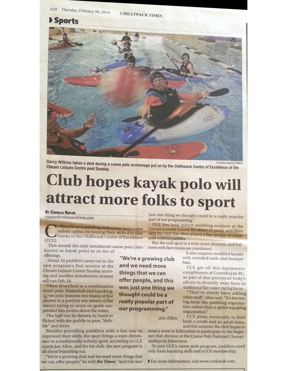 Canoe Polo 2013.jpg