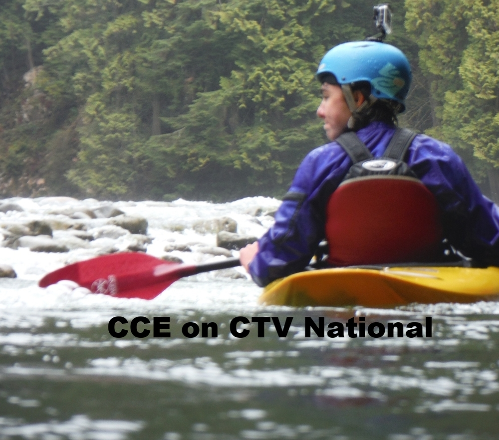 CCE on the CTV National News