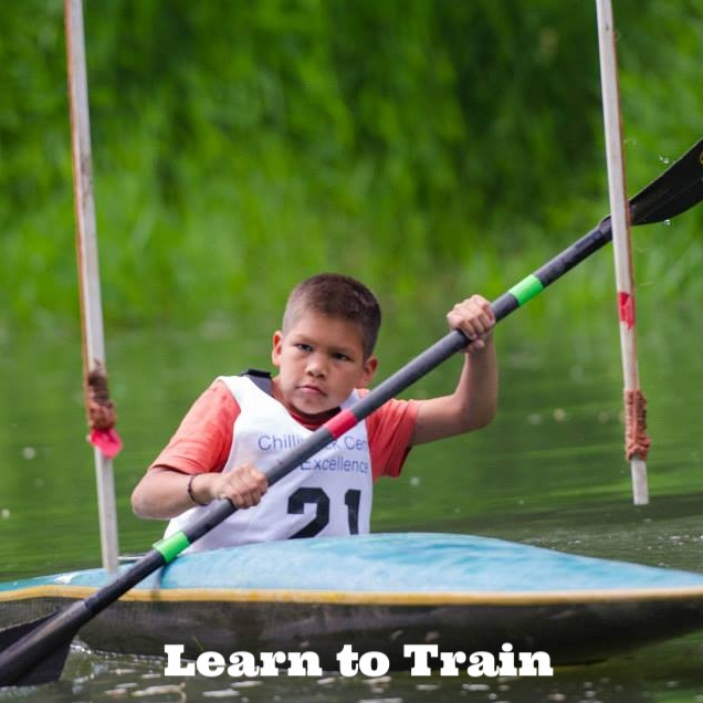 Intro to Racing - Learn to Train athletes are in their first year of paddling. Starting with the basics, the focus for these young future stars is having fun and learning the skills that will allow them to be successful at events such as BC Summer Games and other fun development events around the Fraser Valley. Target Age: 10-15yrs