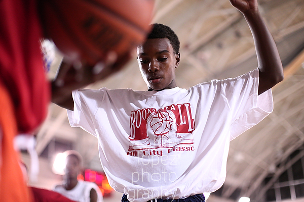 The 2014 Books & Ball All-City Classic showcased some of NYC's brightest future stars.